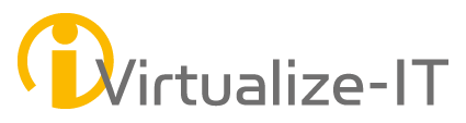 iVirtualize-IT consultant